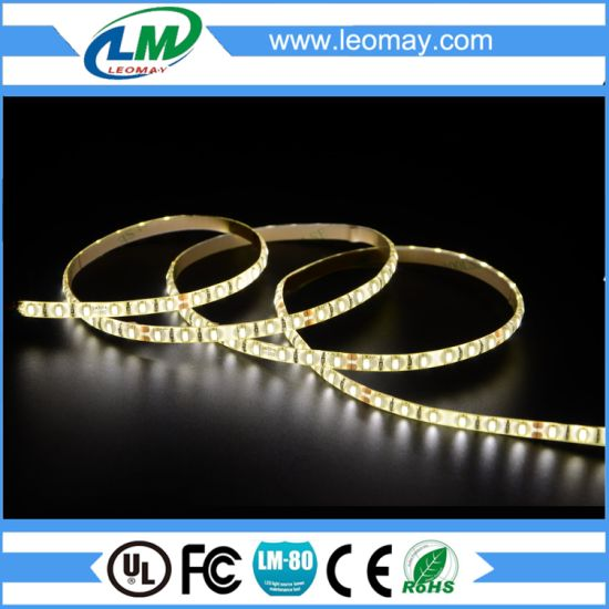 SMD3014 Decoration Light/ Cabinet lighting/ professional 5mm LED Strip Light pictures & photos