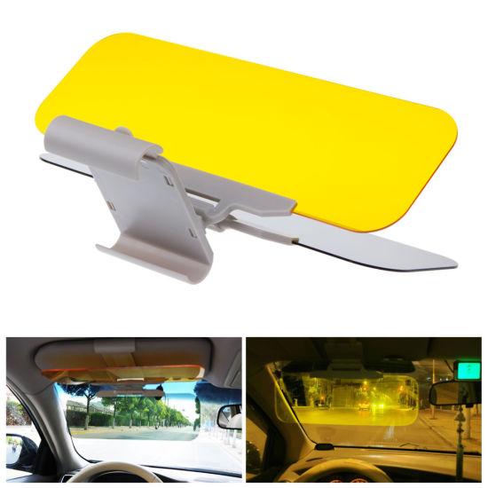 Car Sun Visor HD Car Anti-Glare Dazzling Goggle View Visor pictures   photos 3ab1783a4dd