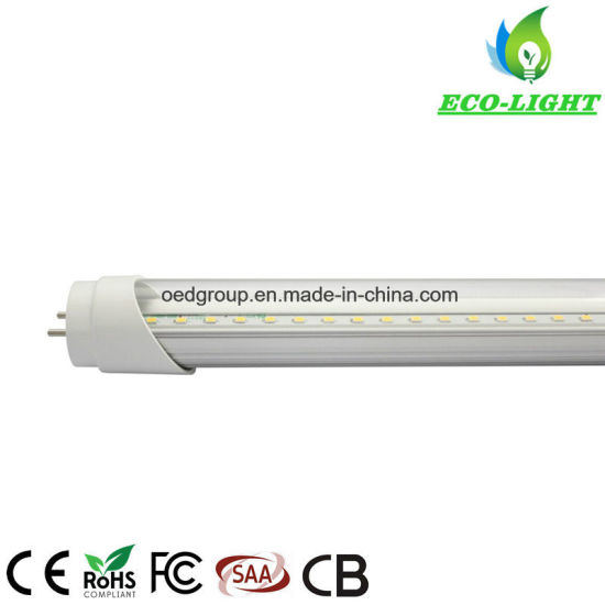 China 0.6m 9W 24 Inch T8 LED Tube Light with 2700 to 6500K T8 10W ...