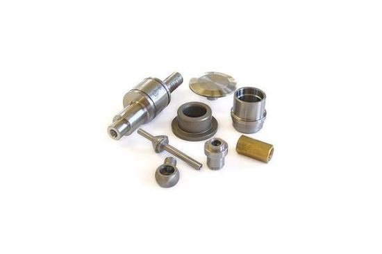 CNC Metal Machining Die Casting Parts pictures & photos