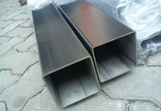 300 Series Welded Stainless Steel Tube/Pipe From Factory pictures & photos