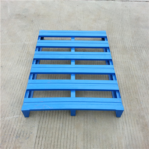 Popular Steel Pallet for Warehouse Storage with Ce (FL-19) pictures & photos