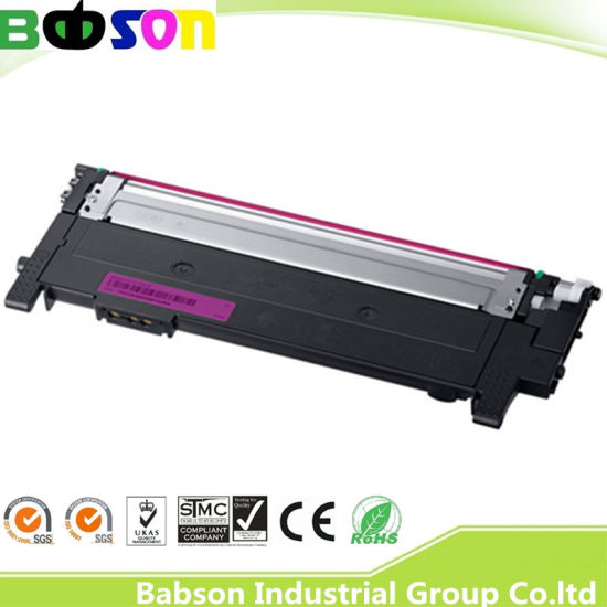 Factory Direct Sale Color Toner Cartridge for Samsung Clt-K 404s/C404s/M404s/Y404s Favorable Price/ Fast Delivery pictures & photos