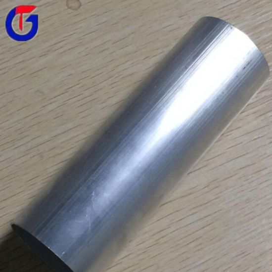 3003, 3004, 3102, 3007, 3030 Aluminum Alloy Price/Aluminum Tube pictures & photos