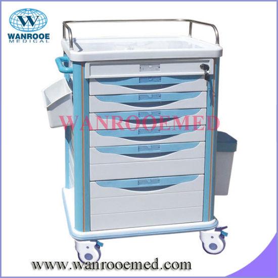 China Distribution Trolley - China Distribution Trolley, Medicine