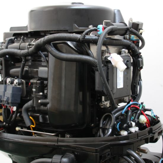 China 2 and 4 Stroke Electronic Fuel Injection Outboard