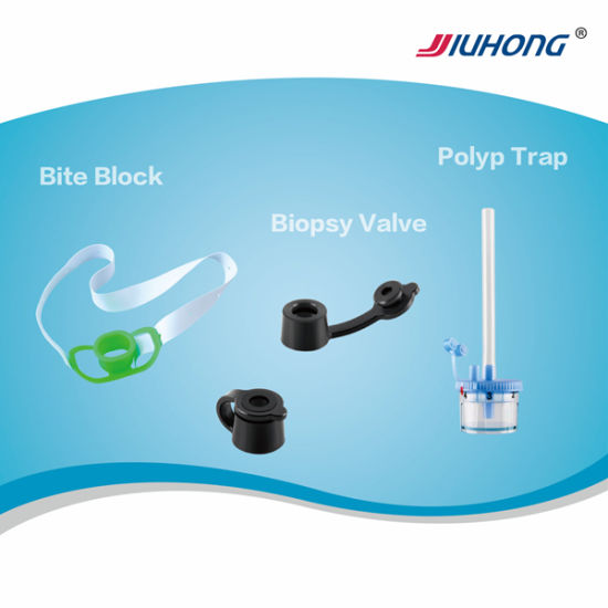 China Surgical Instrument Manufacturer! ! Endoscopic Mouthpiece/Bite