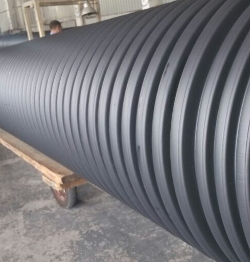 HDPE Pipe with Reliance Price List for Underground Sewer or Dredging Use