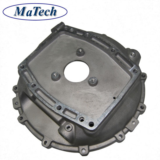 Metal Foundry Clutch Housing Grey Iron Sand Casting pictures & photos