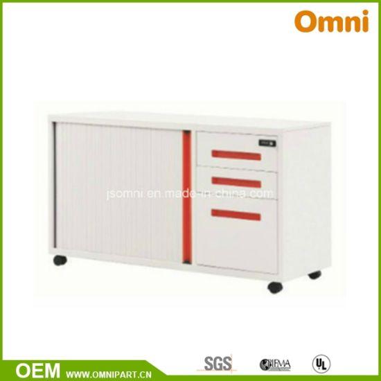 China Steel Roller Shutter Door Cabinet Omni Xt 04 China Roller