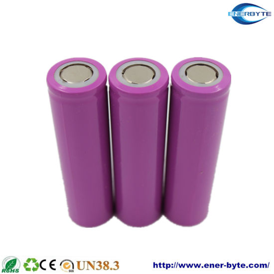 High Discharge Rate 10c LFP Battery Cell 3.2V 800mAh 18500
