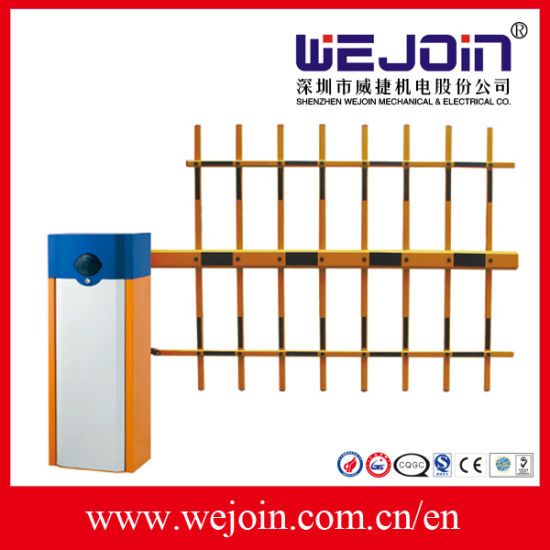 China Three Fence Barrier, Gate Operator, Arm Barrier, Boom Barrier