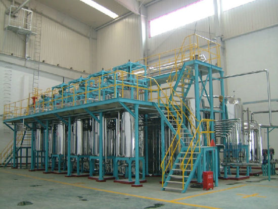 CO2 Supercritical Fluid Extraction Device pictures & photos