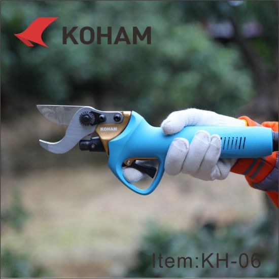 30mm Ball Screw Electric Pruner pictures & photos