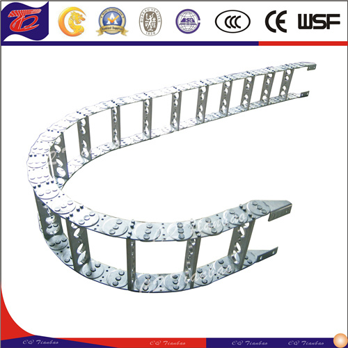 Factory Price Tliii 95 Tl125III Stainless Steel Cable Carrier pictures & photos