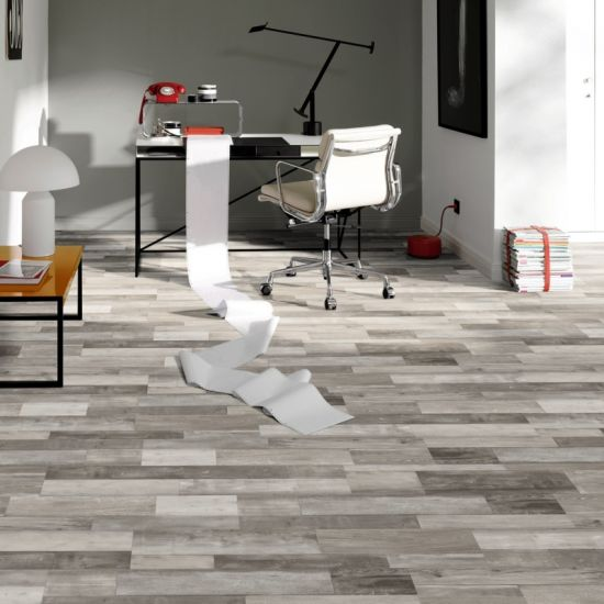 China Mm Interlocking PVC Luxury Vinyl Floor Tiles China Vinyl - Interlocking vinyl flooring tiles