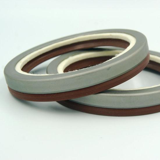 Oil Resistant Viton Rubber Front Crankshaft Oil Seals for Deutz 226b Engine