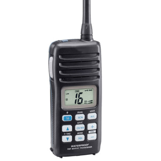 Water-Proof Two Way Radio Lt-M32 pictures & photos