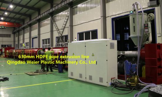 Sj-90/38 HDPE/PP/PP-R Pipe Production Line