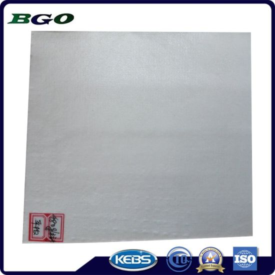 PVC Non-Slip Embossed Foam Mat pictures & photos