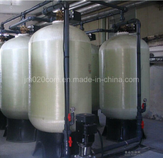 Water Filter for Water Purifier Pretreatment for Commercial Use pictures & photos