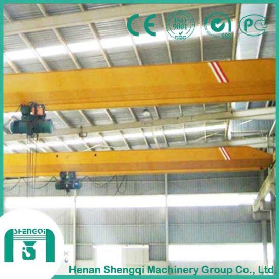 electrical diagram ld type overhead crane pictures & photos