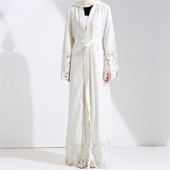 China Muslim Dress Kaftan Abaya Dresses Plus Size Dresses Fashion ...