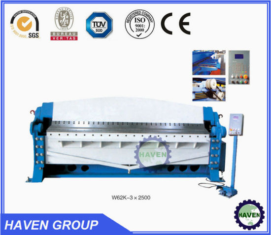 W62Y Hydraulic bending machine hot sale pictures & photos
