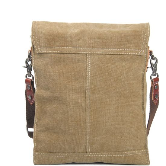 Leisure Canvas Travel Shoulder Bag (RS-8586) pictures & photos