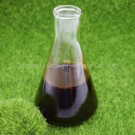 Bulk Bio Seaweed Liquid Fertilizer