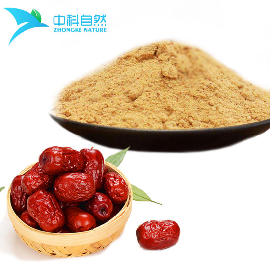 Red Date Extract Dietary Fiber Powder pictures & photos