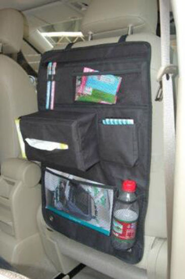 Hot Sale Big Capacity Car Organizer pictures & photos