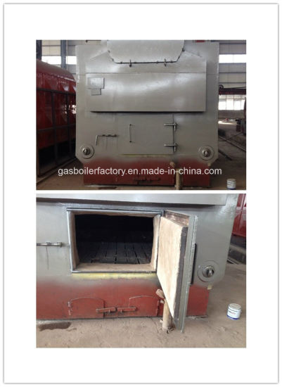 China New Products Industrial Wood Boiler Wood Chip Steam Boiler for ...