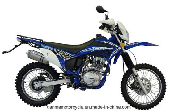 125cc/150cc/175cc/200cc Dirt Bike Motorcycle (TM150GY 4)