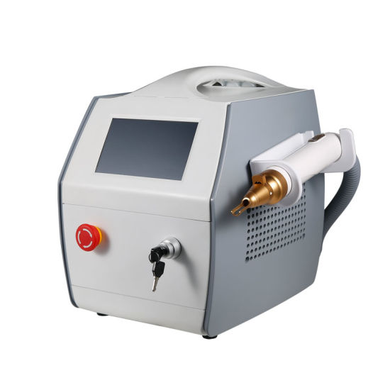 2017 Professional Picosecond Laser Technology Acne Treatment Tattoo Pigment Hair Removal 1064nm 532nm 755nm Picosure Laser pictures & photos