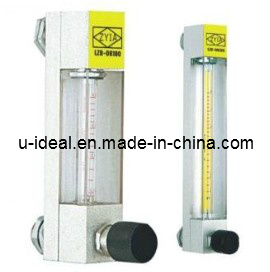 Water Liquid and Gas Lzb Glass Rotameter pictures & photos