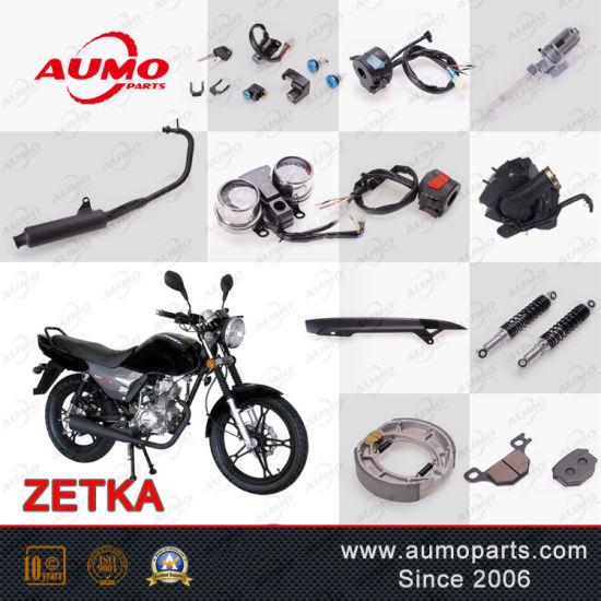 Motorcycle Rear Shock Absorber for Romet Zetka 50 Motorcycle Part