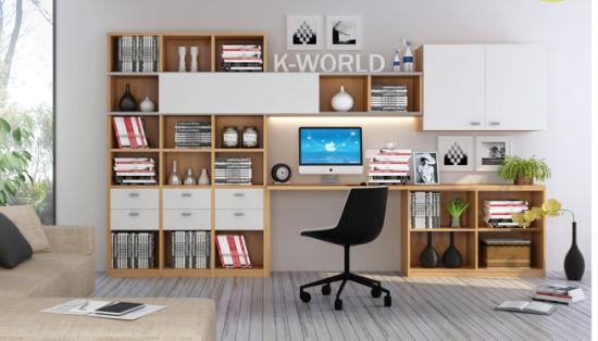 Hot Item Modern Design Book Cabinets V1 Bk001 For Study Room Or Bedroom Furniture