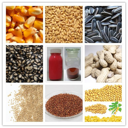 Seed Coating Agent Imidacloprid14% +Pencycuron 15% FS pictures & photos