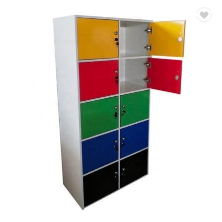 Kids Toy Storage Cabinet