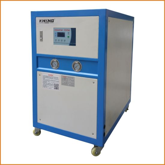 Industrial 5p Water Cooled Chiller