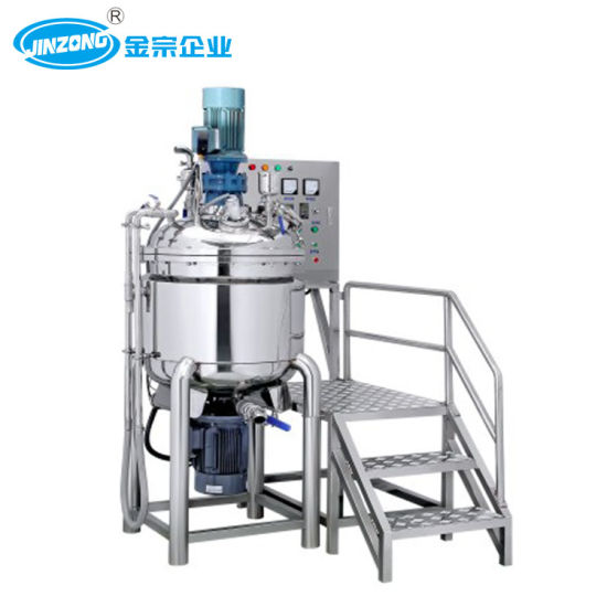 Jinzong Machinery Facial Mask Making Machine