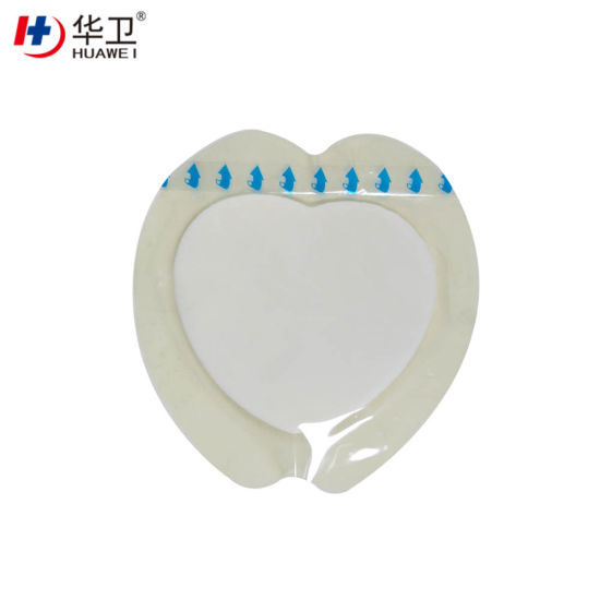 Advanced Hydrocolloid Foam Wound Dressing From Chinese Factory