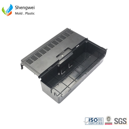 Best Quality UPS Power Supply Shell Plastic Injection Mould