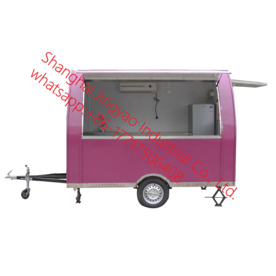 Food Truck Used Sale Mobile Fast Food Truck Ice Cream Food Truck