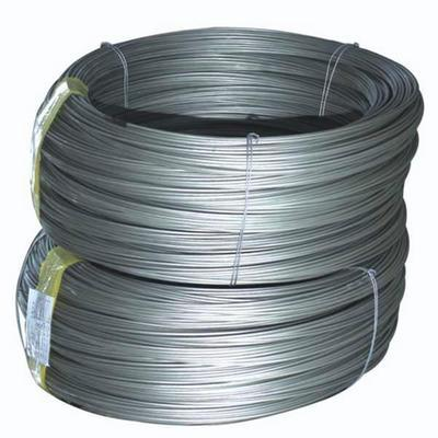 Good Quality Prime Hot Rolled Steel Wire Rod