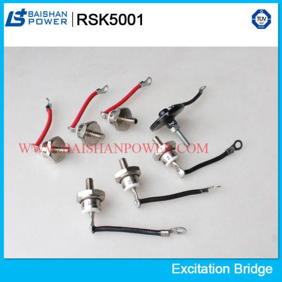 China Generator Diode Part Kit Varistor Rsk1001 Rsk1101 Rsk2001