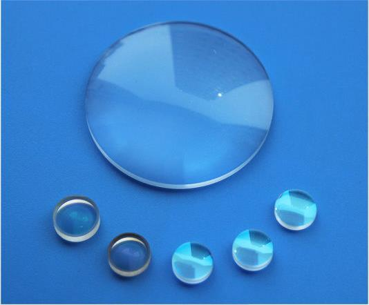 Optical Lenses with Different Shapes and Sizes pictures & photos