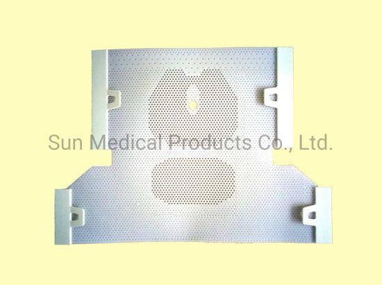 Orfit Type Bar-Lock Frame Imrt Reinforced Neck- Shoulders Radiotherapy Mask