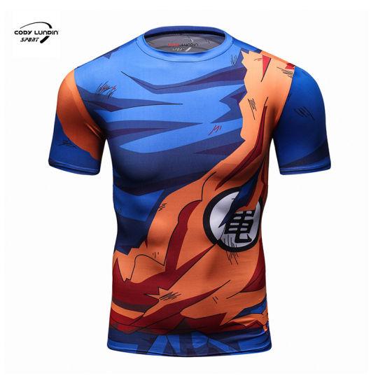 Cody Lundin Hot Products Plain Cotton T Shirts Men's Wholesale Sport Shirt T-Shirts Mens Tshirt